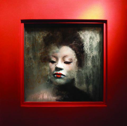 2015 Art au Vert, 6. Johan van Hoof