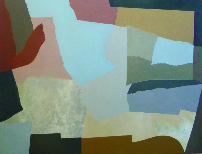 2015 Art au Vert, 12. Martin Moesman