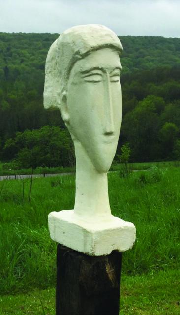 2015 Art au Vert, 3. Cees Hartgers